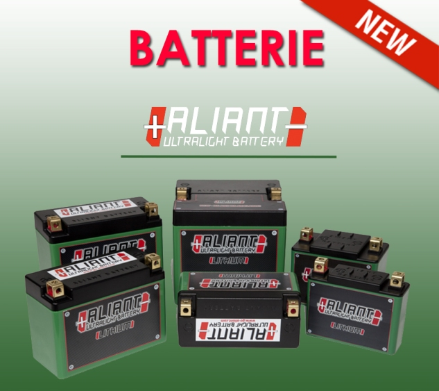 batterie aliant